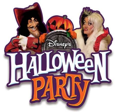 Disney's Halloween Party