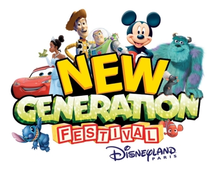 New Generation Festival Logo