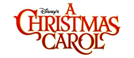 Disney's A Christmas Carol Logo