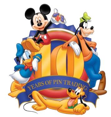 Pin Trading Logo 2