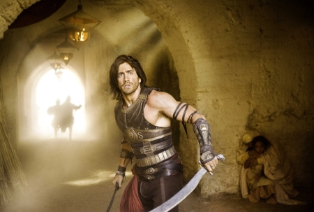 Prince of Persia Photo 1 (Prince Dastan)