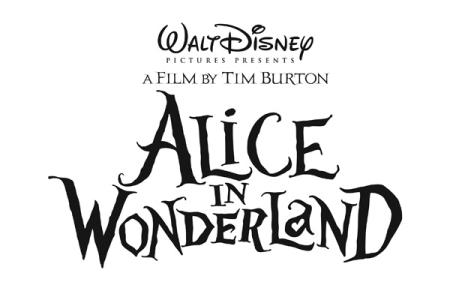 Disney's Alice in Wonderland Logo