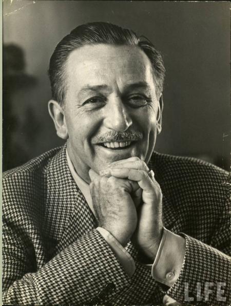 Walt Disney (1938)
