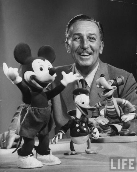 Walt Disney (1953)