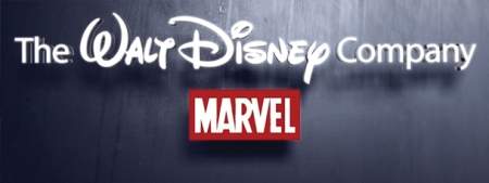 Disney/Marvel logo