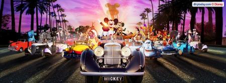 Stars 'n' Cars poster (banner)