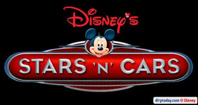 Stars 'n' Cars logo