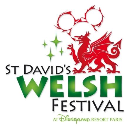 St David's Welsh Festival logo
