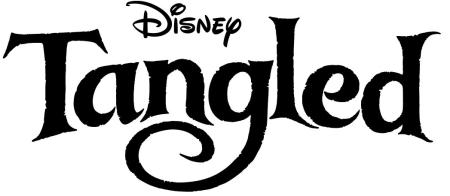Tangled logo