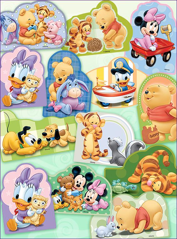 Voor de kleintjes: Disney Babies | DLRP Fan Blog ...