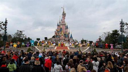 Disney Showtime Spectacular