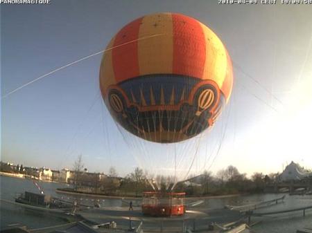 PanoraMagique (nieuwe ballon overdag)