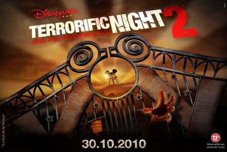 Terrorific Night 2 promo