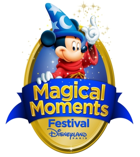 Magical Moments Festival logo