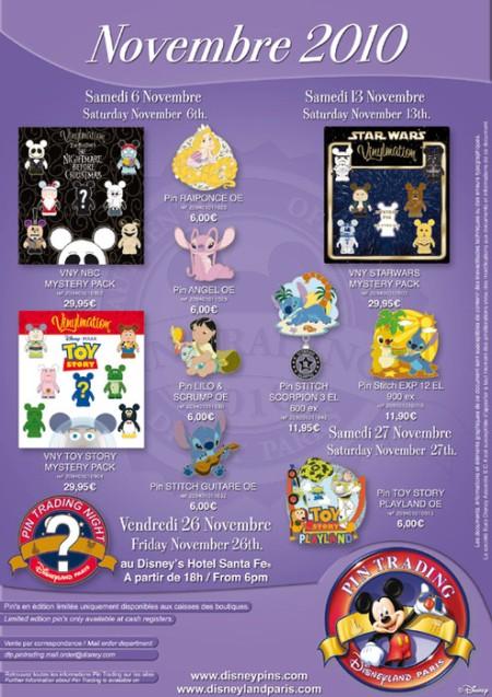 DLRP Pins November 2010