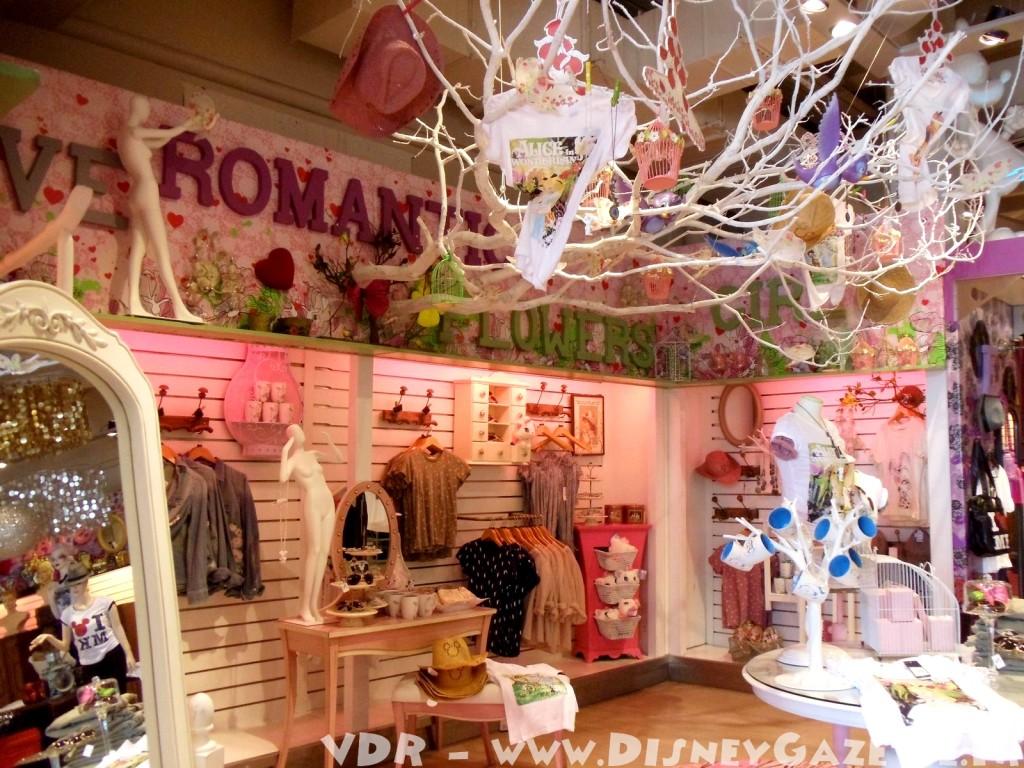 Dlrp fan blog disneyland parijs de magie van disneyland parijs met nieuws informatie en - Decoratie themakamer paris ...